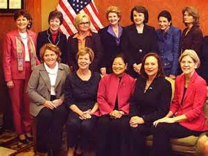 female senators