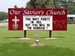 churchsignbbq