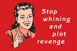whiningrevenge