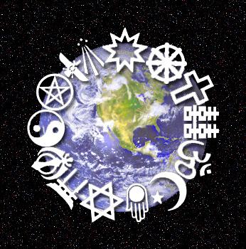 religionsof world