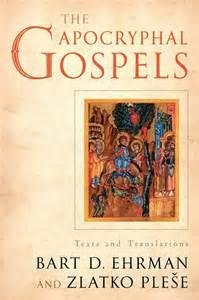 apocrypahl gospels