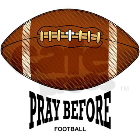 football_prayer_mousepad