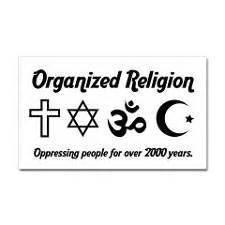 religionrepression