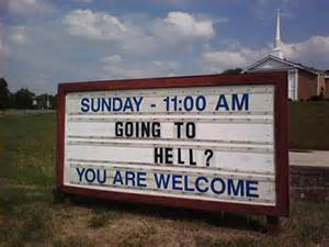 goingtohell