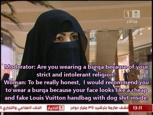 islamintolerantanstrcitwomenveil