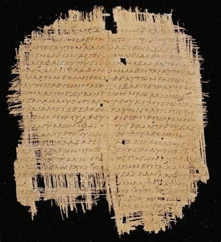 scripturemanuscript