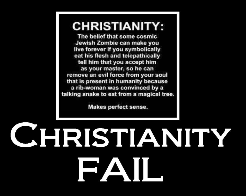 Christianityfail