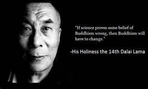 dalailamaonscience