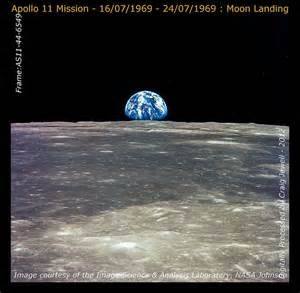 earthriseApollo11