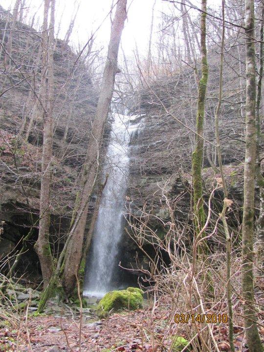 whitecvwaterfall