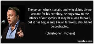 hitchreligionfarewell