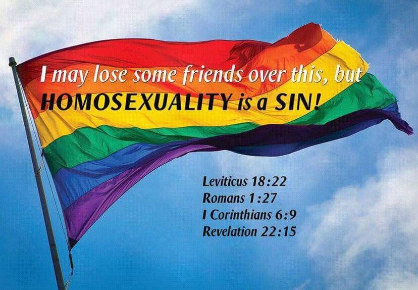homophobiabible
