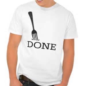 forkdonetee