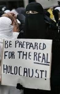 muslimholocaustthreat